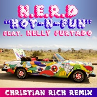 Hot-n-Fun (Christian Rich Remix) [feat. Nelly Furtado] - Single Mp3 Download