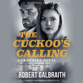 The Cuckoo's Calling - Robert Galbraith mp3 download