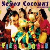 Señor Coconut and His Orchestra - Riders on the Storm