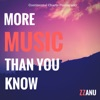 More Music Than You Know (Continental Charts Fusion 2017)