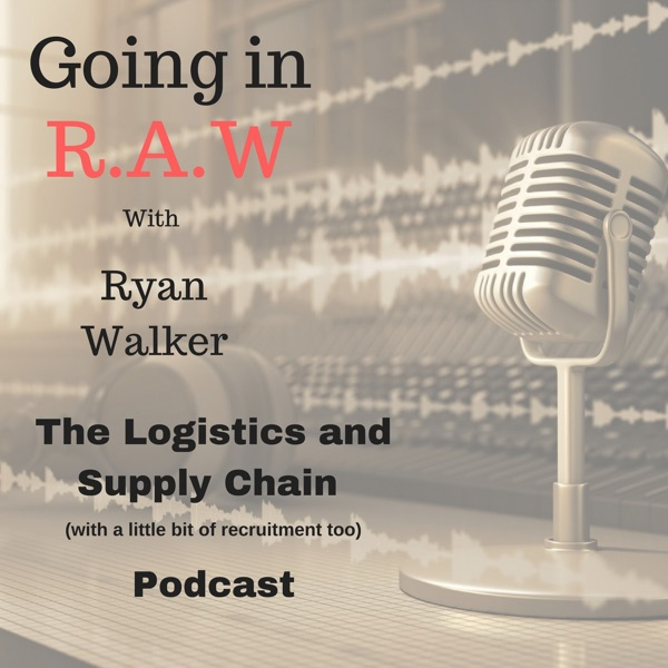 Going in R.A.W Podcast