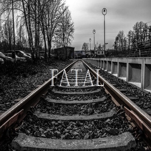Cover image of Fatal