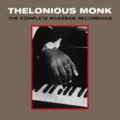 Thelonious Monk - Hackensack (Live In Paris / 1961)