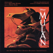 I'll Make a Man Out of You (Soundtrack Version) - Donny Osmond & Chorus - Mulan - Donny Osmond & Chorus - Mulan