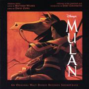 Mulan (An Original Walt Disney Records Soundtrack) - Various Artists - Various Artists