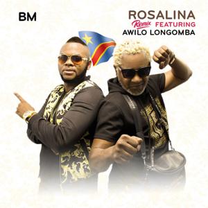 B.M. - Rosalina Remix feat. Awilo Longomba