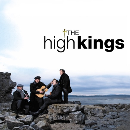 The Rocky Road to Dublin The High Kings Zip