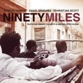 Christian Scott - Black Action Figure