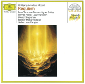Mozart: Requiem in D Minor, K. 626