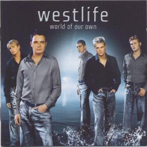 Westlife - Evergreen