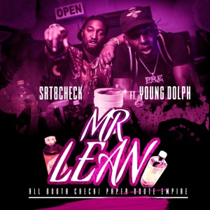 Mr Lean (feat. Young Dolph) - Single Mp3 Download
