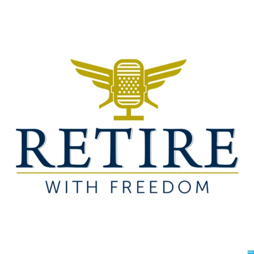 Cover image of Retire with Freedom Radio Show