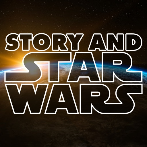 Cover image of Story and Star Wars