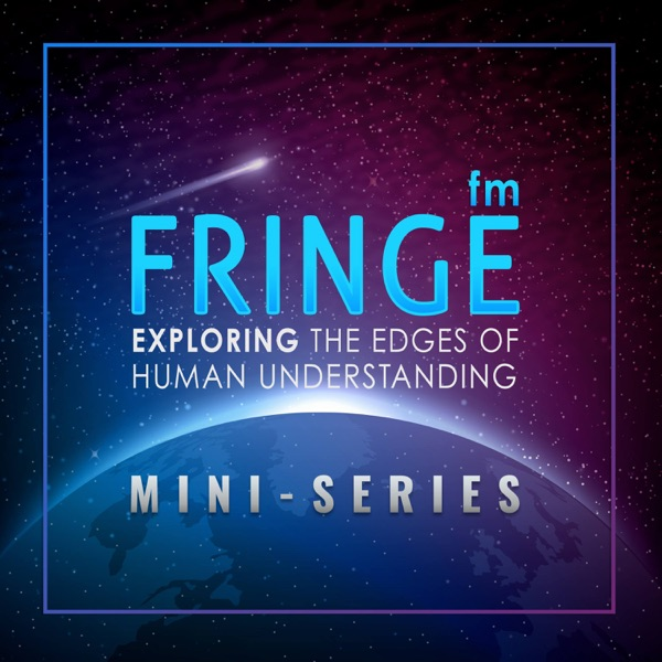 The Disruptors Mini-Series - AKA FringeFM or Fringe FM: Short Clips About the Future | Climate Change | Longevity | TED Talks | Crypto | Automation
