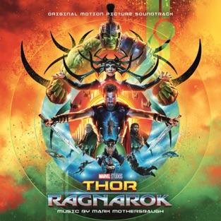 Thor: Ragnarok (Original Motion Picture Soundtrack) – Mark Mothersbaugh