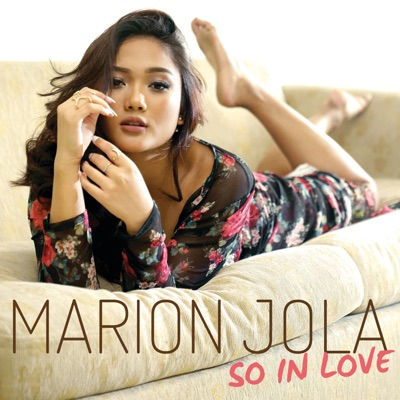 Marion Jola - So In Love Mp3