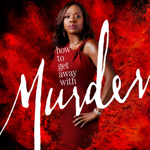How to Get Away with Murder, Season 5 poster