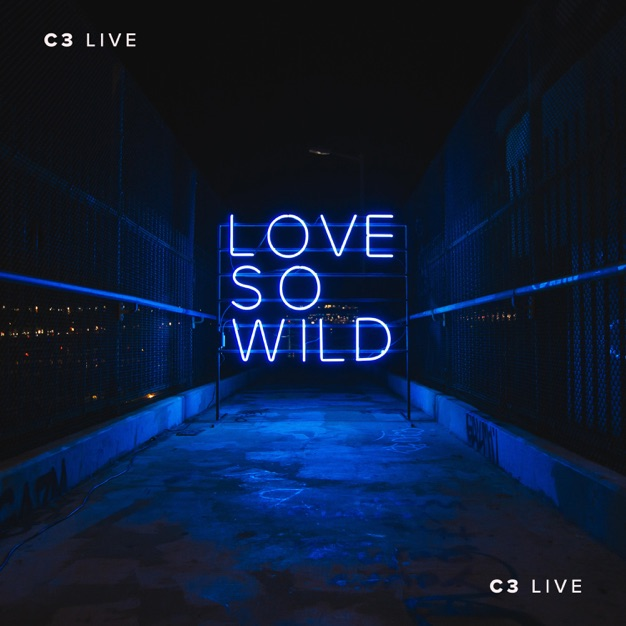 Alive In Me by C3 Live