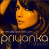 Priyanka Chopra - In My City (feat. will.i.am) artwork