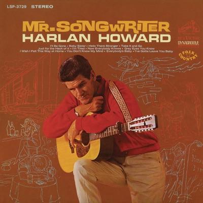 Mr. Songwriter - Harlan Howard