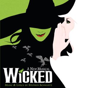 Stephen Schwartz, Idina Menzel, Kristin Chenoweth & Joel Grey - Wicked (Original Broadway Cast Recording)