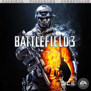Johan Skugge, Jukka Rintamäki & EA Games Soundtrack - Battlefield 3 (Original  Game Soundtrack)