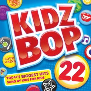 KIDZ BOP Kids - Starships