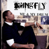 Swingfly - Me and My Drum (feat. Christoffer Hiding) bild