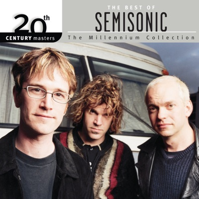 20th Century Masters - The Millennium Collection: The Best of Semisonic - Semisonic