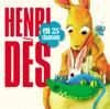 Henri Dès - Henri Dès en 25 chansons Grafik