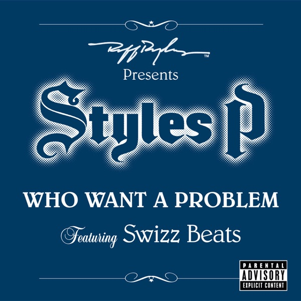 Who Want a Problem - Single