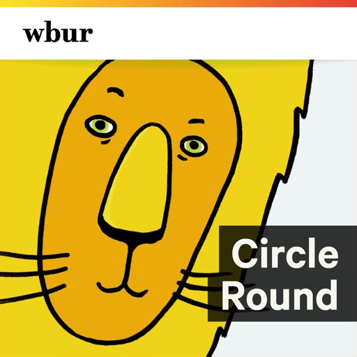 Cover image of Circle Round