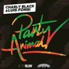 Party Animal - Single, Charly Black & Luis Fonsi