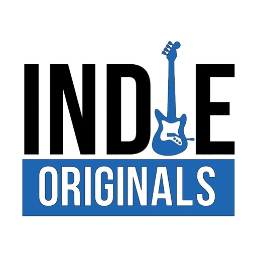 Cover image of Indie Originals