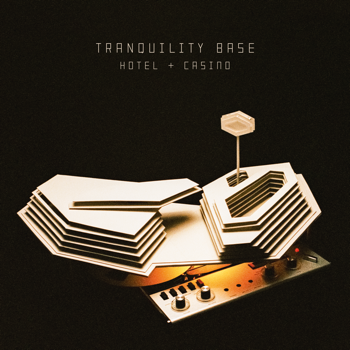 Tranquility Base Hotel  Casino Arctic Monkeys album songs, reviews, credits