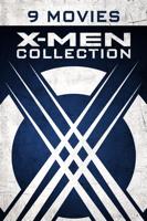 20th Century Fox Film - X-Men 9-Movie Collection artwork