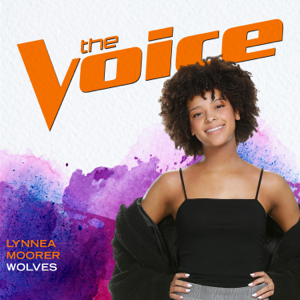Wolves (The Voice Performance)