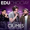 Ciúmes Ao Vivo feat Jorge Mateus Single