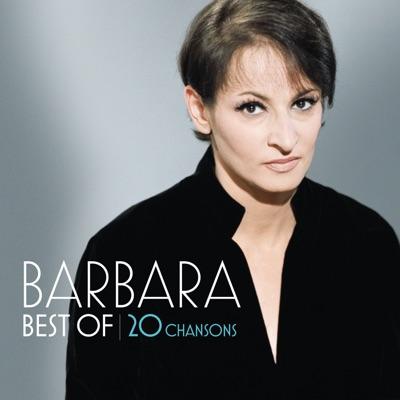 Best of 20 chansons - Barbara