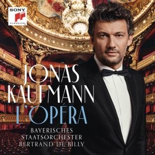 L'Opéra – Jonas Kaufmann