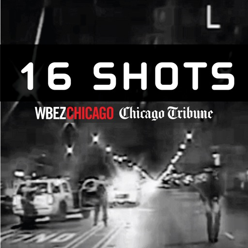 Cover image of 16 Shots