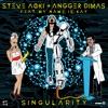 Singularity (feat. My Name Is Kay) - Single ジャケット写真