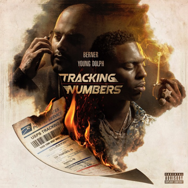 Young Dolph & Berner - Tracking Numbers (Discussion Thread) | Sports ...