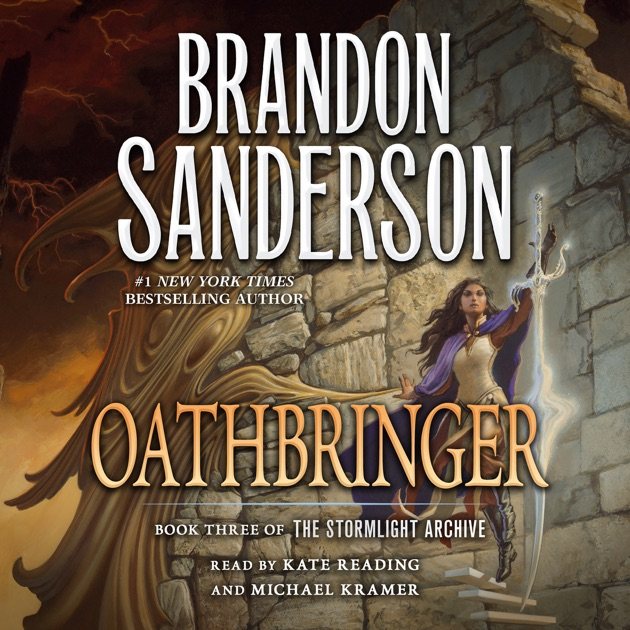 Book Cover Archive : Oathbringer unabridged by brandon sanderson on itunes