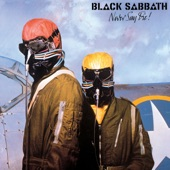 Black Sabbath - A Hard Road