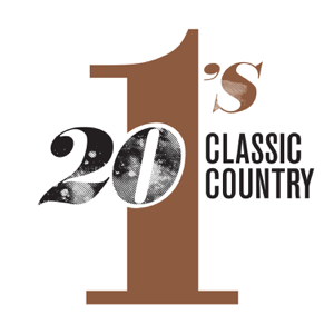Various Artists - 20 #1's: Classic Country (Reissue)