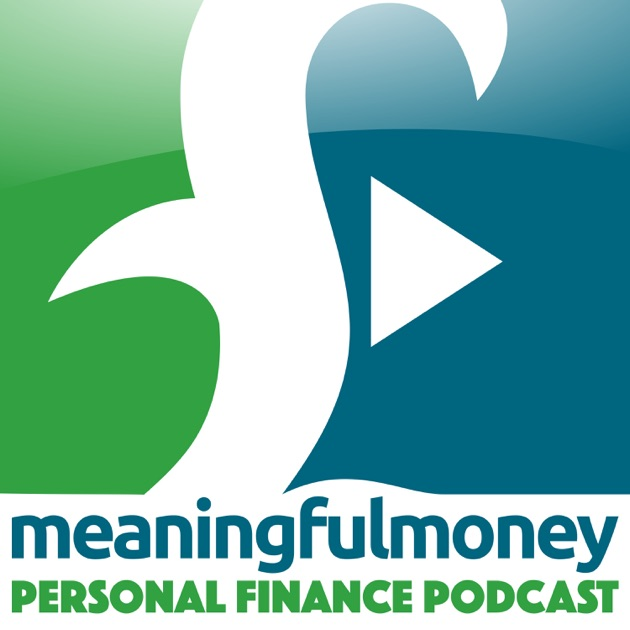 The Meaningful Money Personal Finance Podcast by Pete Matthew on