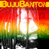 Time And A Place-Buju Banton