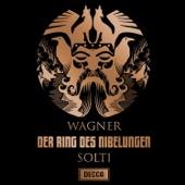 """Sir Georg Solti - Wagner: Siegfried / Erster Aufzug - """"Zwangvolle Plage! Müh ohne Zweck!"""""""