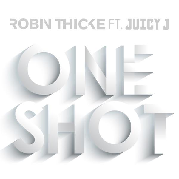 One Shot (feat. Juicy J) - Single
